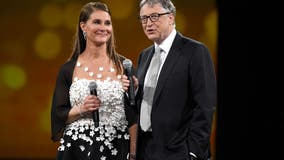 Bill Gates, wife Melinda announce divorce after 27 years of marriage