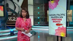 In Depth: Asian and Pacific American Heritage Month