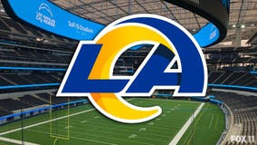 Rams beat Seahawks on the road in prime time
