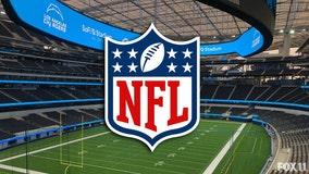 2021 NFL Schedule: Chargers, Rams release regular-season matchups