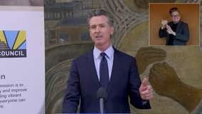 Gov. Newsom plans to send new stimulus checks to two-thirds of Californians