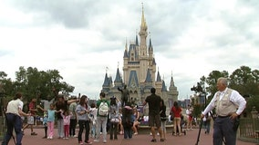 Disneyland, OC theme parks allowed more visitors as the county qualifies for yellow tier
