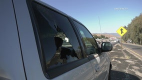 CHP: Nearly 100 freeway shootings have been reported this month across SoCal