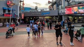 Universal Orlando updates mask policy, effective Saturday