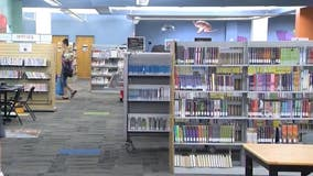 More LA County library branches set to reopen for in-person service starting June 7