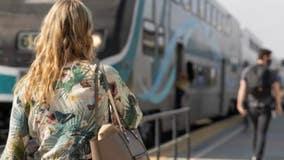 Metrolink's Ventura County line starts Saturday service to LA's Union Station