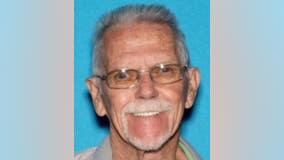 Police searching for man, 85, who went missing in Garden Grove