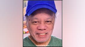 Authorities searching for 74-year-old man who went missing in Santa Clarita