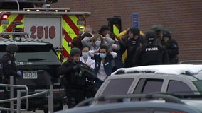 Mass shootings on the rise again as progress is made on ongoing COVID-19 pandemic