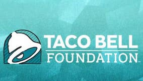 Taco Bell awarding $17M in scholarships, youth grants