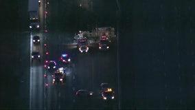 Officials: Tesla in fatal crash on the 210 Freeway near Fontana was on Autopilot