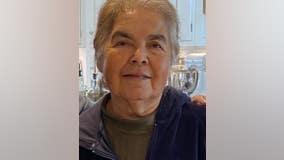 Police locate 82-year-old woman last seen in San Fernando