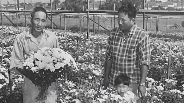Descanso Gardens honors Japanese Americans during Asian American and Pacific Islander Heritage Month