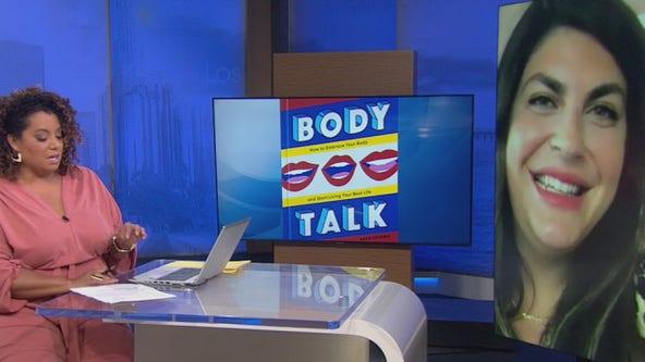 Body inclusivity advocate encourages designers to #MakeMySize