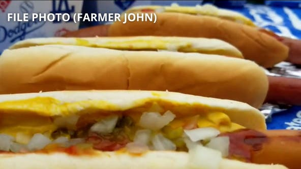 Dodgers name Papa Cantella's as new supplier of iconic Dodger Dogs