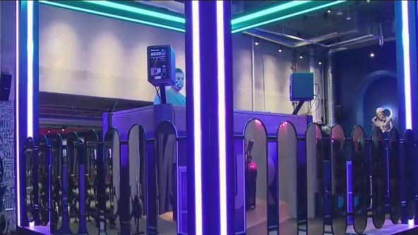 Innovative John Reed gym opens in DTLA