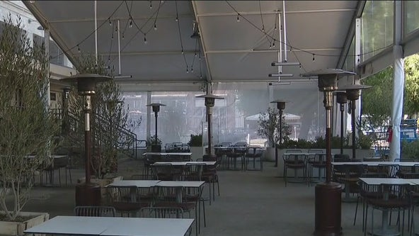LA considers making outdoor dining program permanent
