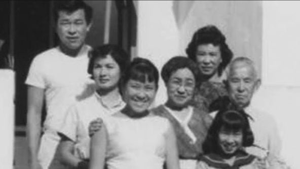 Japanese American family uncovers deep roots in Manhattan Beach