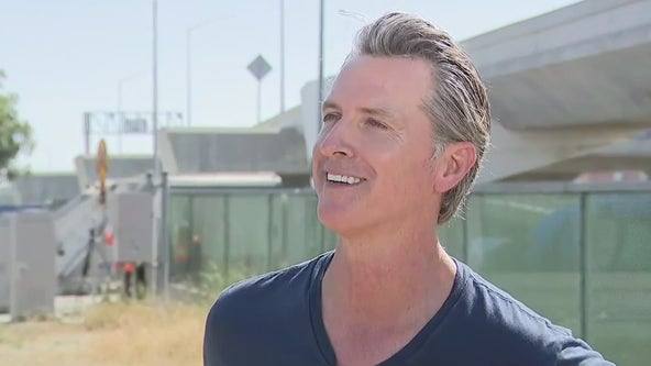 California's mask mandate to mostly end on June 15, Newsom tells FOX 11 in exclusive interview