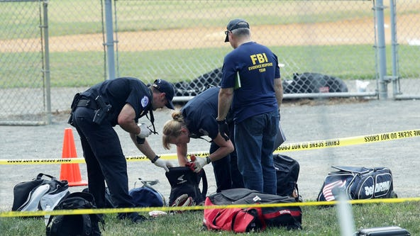 FBI responds to congressional baseball shooting survivors, dubs gunman 'domestic violent extremist'