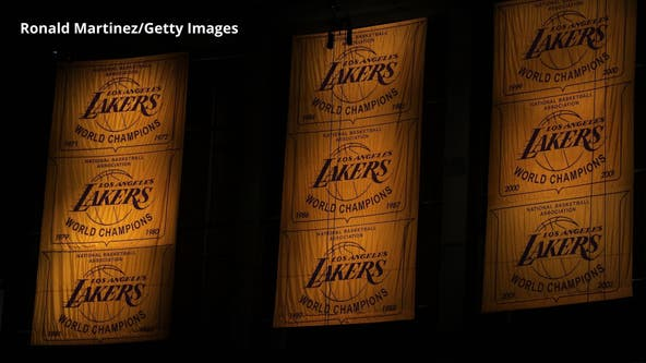 Los Angeles Lakers 2020 championship banner to be unveiled at Staples Center