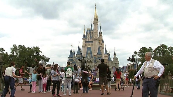 Disneyland, OC theme parks allowed more visitors as the county enters yellow tier