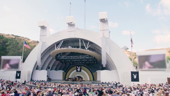LA Phil to officially reopen Hollywood Bowl with concert for essential workers