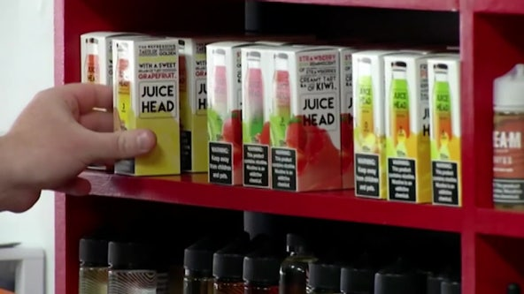 AG files in support for LA County ban on flavored tobacco products sales