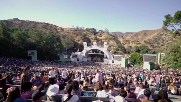 Los Angeles Philharmonic unveils concert schedule for Hollywood Bowl reopening