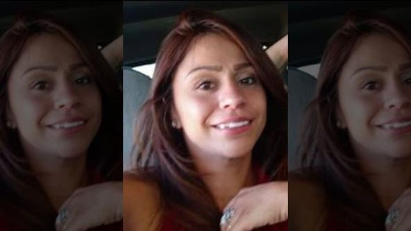 Los Angeles County Supervisors double reward to $20K in case of missing Palmdale woman