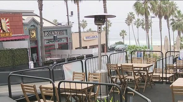 LA city officials consider making outdoor dining program permanent