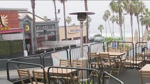 LA city officials consider making outdoor dining program permanent