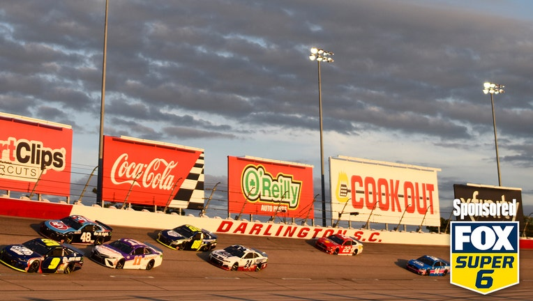 NASCAR SUPER 6