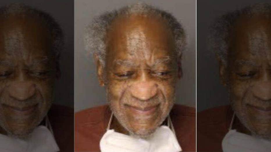 Bill-Cosby-mugshot