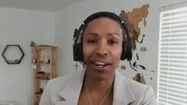iAsia Brown on a mission to help veterans, LGBTQ+ community navigate the tech industry