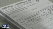 California announces access to digital COVID-19 vaccine records