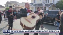 Several Father's Day events held in LA County