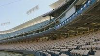 Dodger Stadium returns to full capacity June 15