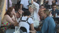 Parties ramp up ahead of June 15 California reopening