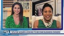 Five Lessons for Aspiring Women Entrepreneurs