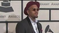 Singer Chris Brown a suspect in battery investigation: TMZ