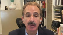 LA City Attorney Mike Feuer talks about city cracking down on online fireworks sales on GDLA