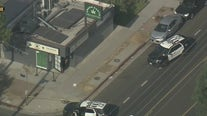 1 dead during shooting at Highland Park pot dispensary