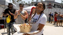 Juneteenth celebrations held throughout Los Angeles County