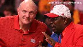 Catching up with Clipper Darrell ahead of Western Conference semis Game 6
