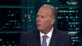 """Former San Diego Mayor Kevin Faulconer talks about run for governor, homelessness, Trump on """"The Issue Is"""""""