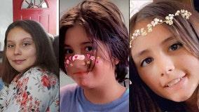 3 young girls dead in hit-and-run in San Bernardino County, fourth girl critically injured