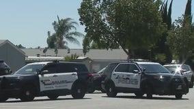 Suspect taken into custody near Azusa Pacific University