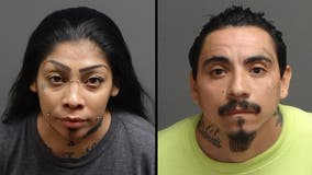 Pomona couple plead not guilty in death of his 16-year-old son