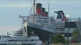 Long Beach approves $2.5M in funding for iconic Queen Mary